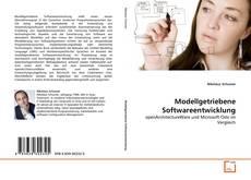 Capa do livro de Modellgetriebene Softwareentwicklung