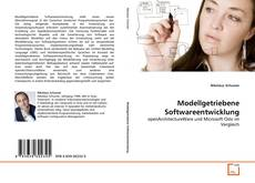 Copertina di Modellgetriebene Softwareentwicklung