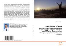 Обложка Prevalence of Post Traumatic Stress Disorder and Major Depression