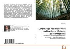 Copertina di Langfristige Renditevorteile nachhaltig-zertifizierter Büroimmobilien