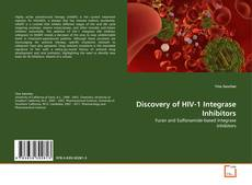 Buchcover von Discovery of HIV-1 Integrase Inhibitors