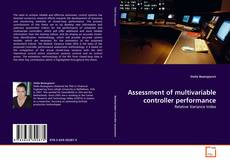 Couverture de Assessment of multivariable controller performance