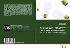 Обложка DEALING WITH CREATIVITY IN A MNC ENVIRONMENT