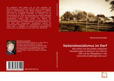 Capa do livro de Nationalsozialismus im Dorf