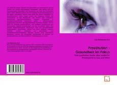 Buchcover von Prostitution - Gesundheit im Fokus