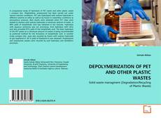 Buchcover von DEPOLYMERIZATION OF PET AND OTHER PLASTIC WASTES