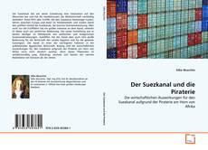 Bookcover of Der Suezkanal und die Piraterie