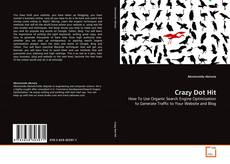 Bookcover of Crazy Dot Hit