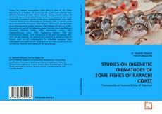 Borítókép a  STUDIES ON DIGENETIC TREMATODES OF SOME FISHES OF KARACHI COAST - hoz