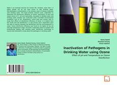 Couverture de Inactivation of Pathogens in Drinking Water using Ozone