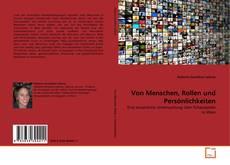 Bookcover of Von Menschen, Rollen und Persönlichkeiten