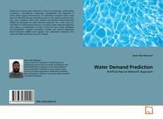 Bookcover of Water Demand Prediction
