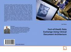 Couverture de Fact-of-Death Data Exchange Using Clinical Document Architecture