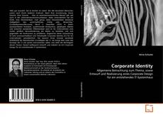 Bookcover of Corporate Identity