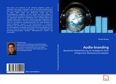 Bookcover of Audio-branding