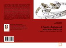 Capa do livro de C Reactive Protein and Metabolic Syndrome