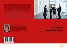 Buchcover von Irrationales Managerverhalten