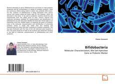 Portada del libro de Bifidobacteria