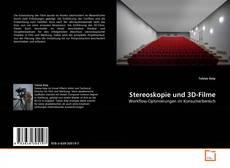 Portada del libro de Stereoskopie und 3D-Filme