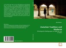 Bookcover of Zwischen Tradition und Moderne
