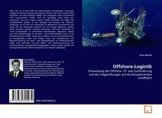 Bookcover of Offshore-Logistik