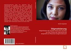 Buchcover von Stigmatisierung