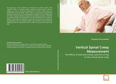 Bookcover of Vertical Spinal Creep Measurement