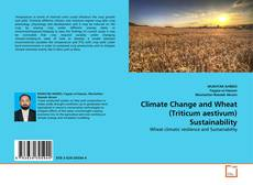 Capa do livro de Climate Change and Wheat (Triticum aestivum) Sustainability