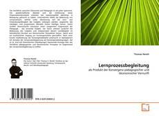 Capa do livro de Lernprozessbegleitung