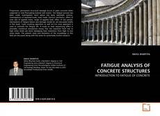 Buchcover von FATIGUE ANALYSIS OF CONCRETE STRUCTURES