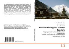 Bookcover of Political Ecology of Everest Tourism