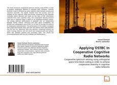 Bookcover of Applying OSTBC In Cooperative Cognitive Radio Networks