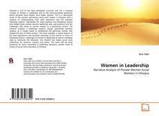 Bookcover of Women in Leadership