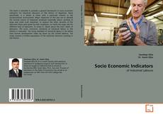 Copertina di Socio Economic Indicators