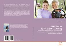 Capa do livro de Senioren im Sport-Event-Marketing