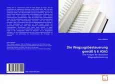 Capa do livro de Die Wegzugsbesteuerung gemäß § 6 AStG