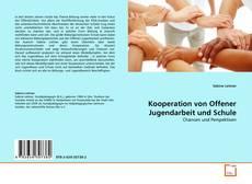Обложка Kooperation von Offener Jugendarbeit und Schule