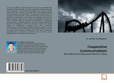 Couverture de Cooperative Communications