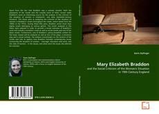 Couverture de Mary Elizabeth Braddon
