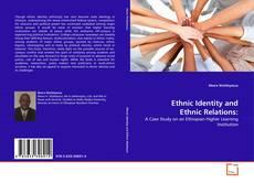 Portada del libro de Ethnic Identity and Ethnic Relations: