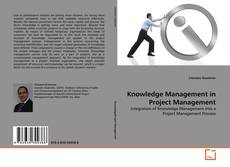 Обложка Knowledge Management in Project Management