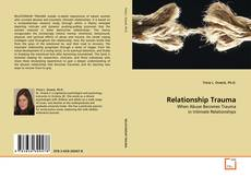 Bookcover of Relationship Trauma