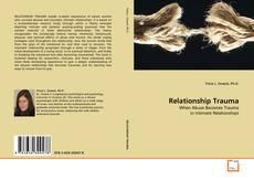 Relationship Trauma kitap kapağı