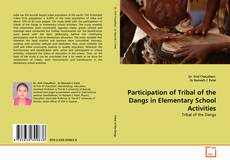 Copertina di Participation of Tribal of the Dangs in Elementary School Activities