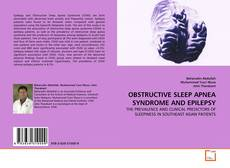 Capa do livro de OBSTRUCTIVE SLEEP APNEA SYNDROME AND  EPILEPSY