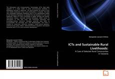 Buchcover von ICTs and Sustainable Rural Livelihoods: