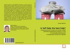Borítókép a  Is Self Help the best help? - hoz