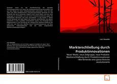 Borítókép a  Markterschließung durch Produktinnovationen - hoz