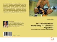 Buchcover von Basketballspezifisches Krafttraining für Kinder und Jugendliche