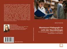 Buchcover von Montessori-Pädagogik im Licht der Neurobiologie